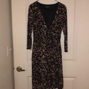 Jones Wear wrap dress